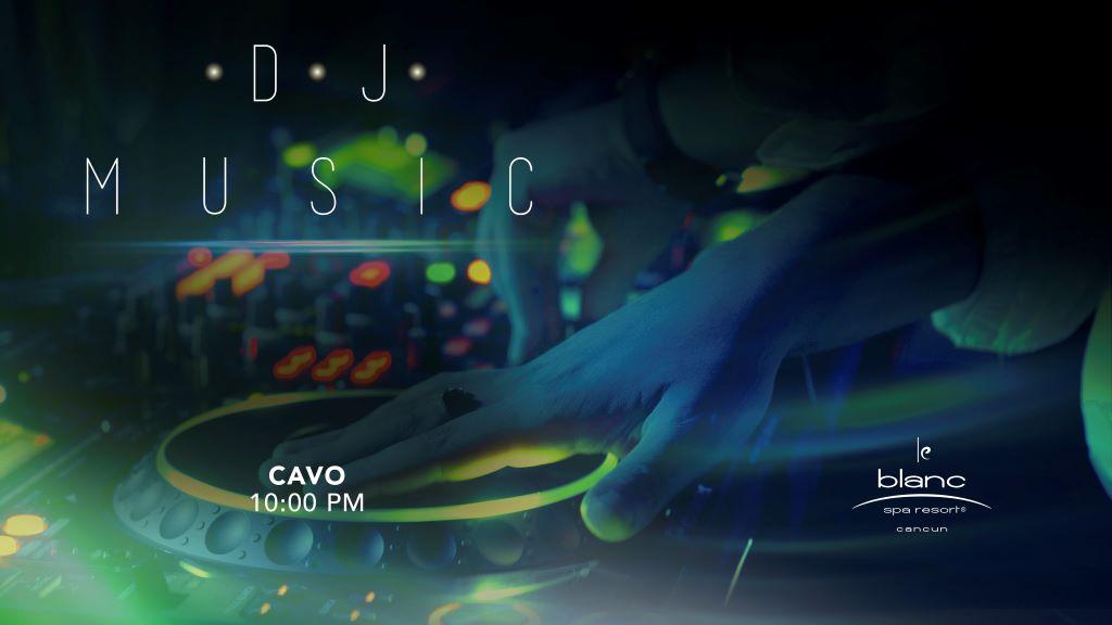 Música DJ