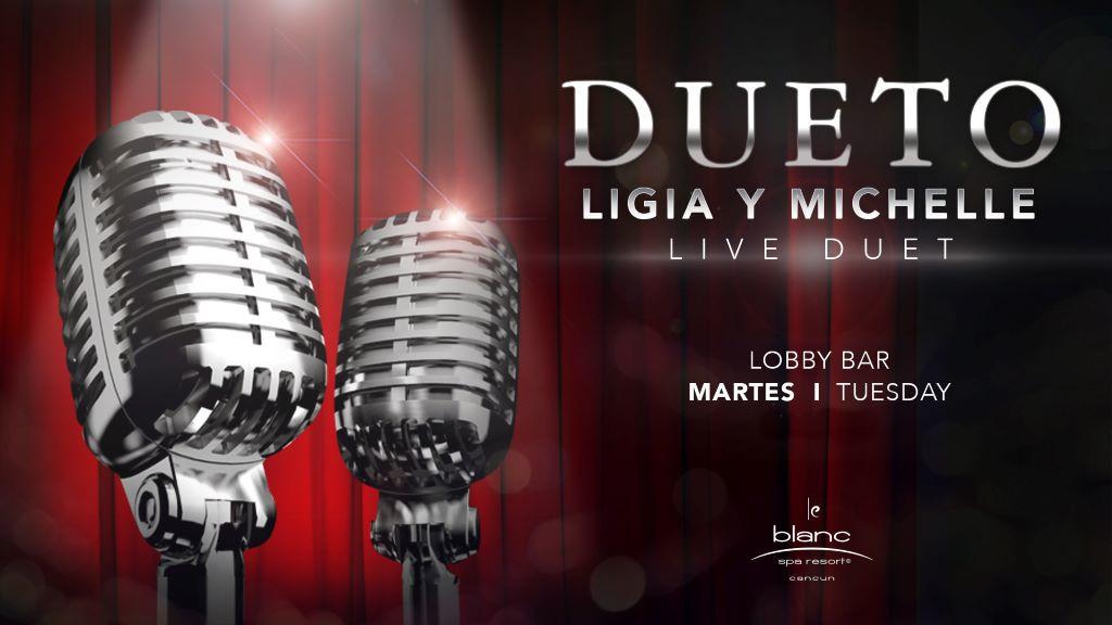 Live Duet