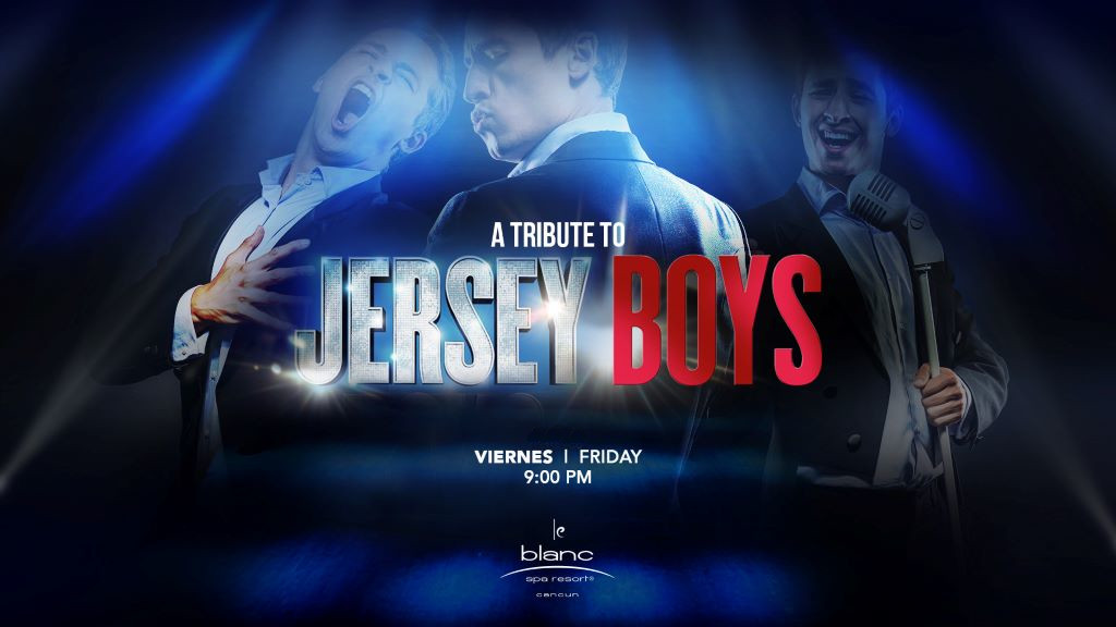 Tributo Jersey Boys